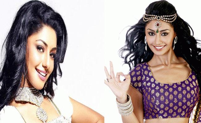Actress Mahek Chahal Reveals About Why She Split With Ashmit Patel - Sakshi