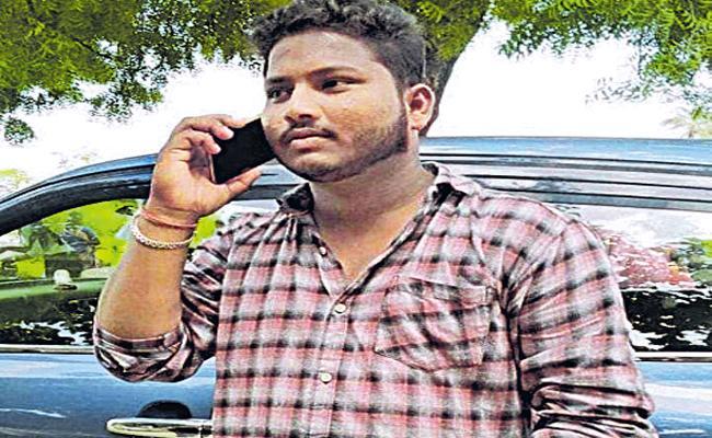 Young Man Eliminated Over Love Affair In Jagtial District - Sakshi