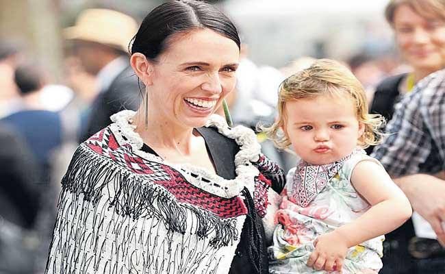 New Zealand PM Jacinda Ardern plans summer wedding - Sakshi