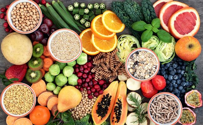 Nutrition Food Better For CoronA Cure - Sakshi