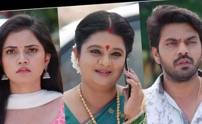 Devatha Serial : Adihya Advises Rukhmini To Take Care Of Satya - Sakshi