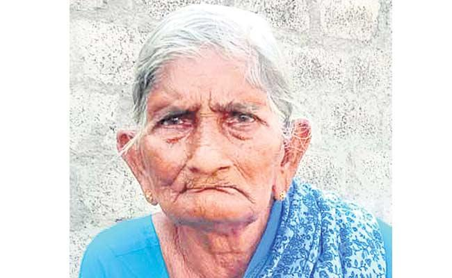 92 Year Old Woman Recovers From Coronavirus - Sakshi