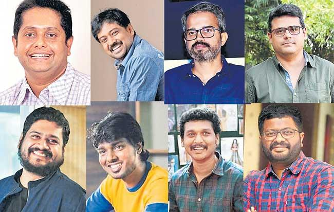 Other directors in to direct tollywood movies - Sakshi