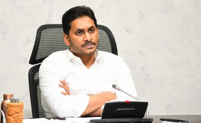 CM YS Jagan Mohan Reddy Review Meeting On Corona Virus - Sakshi