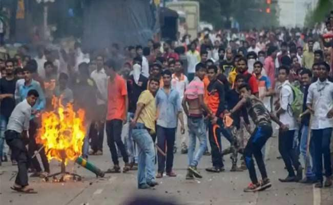 Sakshi Editorial On Bengal Poll Violence