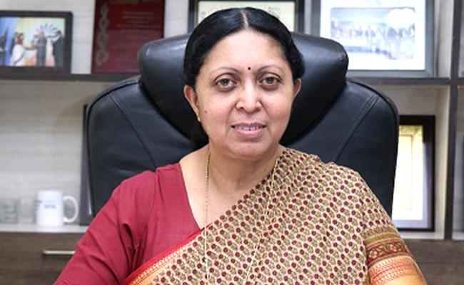 Union Biotechnology Secretary Said There Was No New Type Of Virus In AP - Sakshi