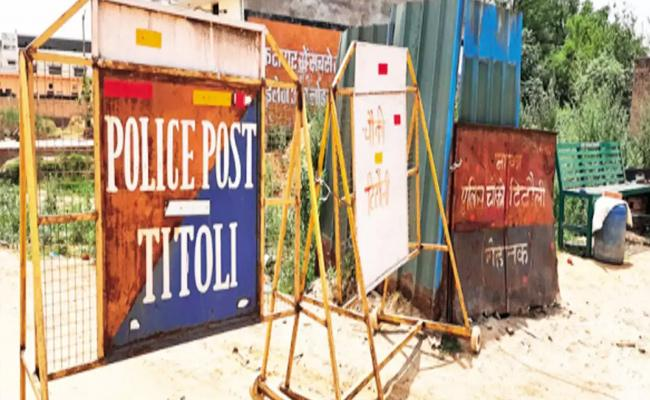 After 28 Mysterious Deaths Administration Seals Titoli Village in Rohtak - Sakshi