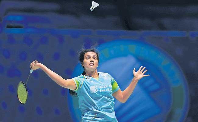 Saksi Interview about Indian badminton player P V Sindhu - Sakshi