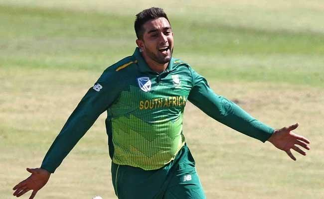 Tabraiz Shamsi Feels Players Dont Feature T20 Leagues Only For Money - Sakshi