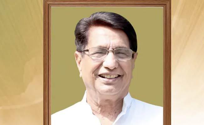 RLD President Ajit Singh Passed Away In Delhi - Sakshi