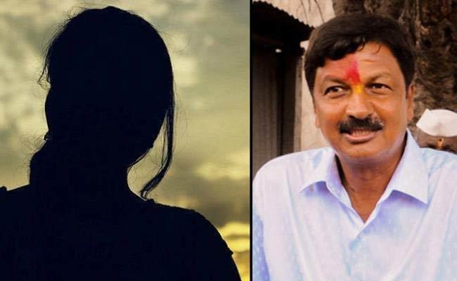 Karnataka CD Case: Victim Woman Demand For Arrest Of Ramesh Jarkiholi - Sakshi