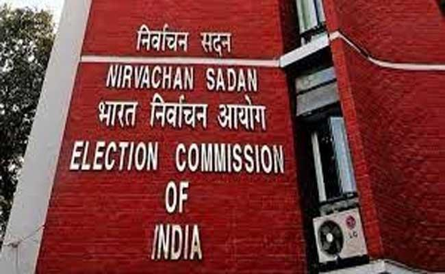 By-elections postponedin the country  - Sakshi