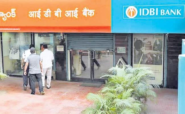 Cabinet Committee Approves Strategic Divestment Of IDBI Bank - Sakshi