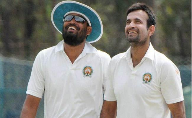 Pathan BrothersCricket Academy To Provide Free Meals To Covid Patients - Sakshi
