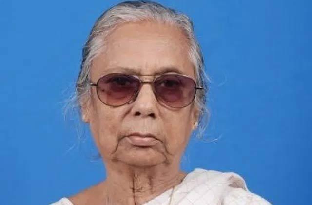 Senior Leader Sugnana Kumari Deo Hospitalised In Orissa - Sakshi
