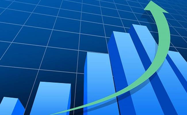 Stockmarkets ended with gains - Sakshi