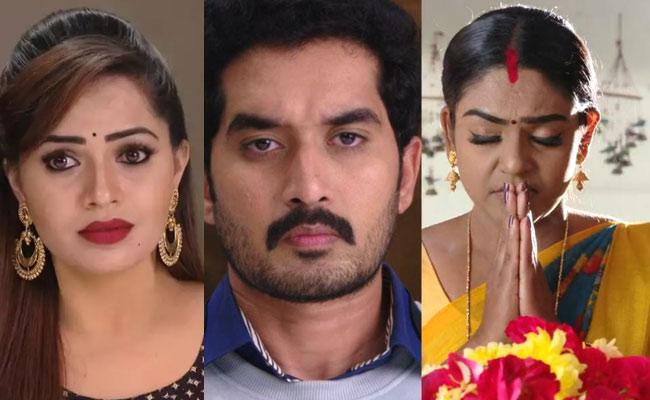 Karthika Deepam May 7th Episode: Monitha Finds A Clue - Sakshi
