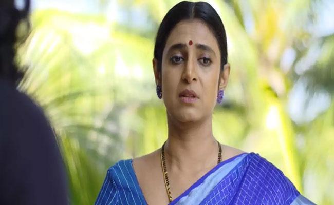 Intinti Gruhalakshmi May 7th Episode: Nandu Gets Emotional - Sakshi