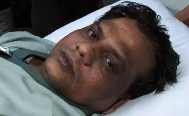 Underworld Don Chhota Rajan Is Still Alive Says AIIMS Official - Sakshi
