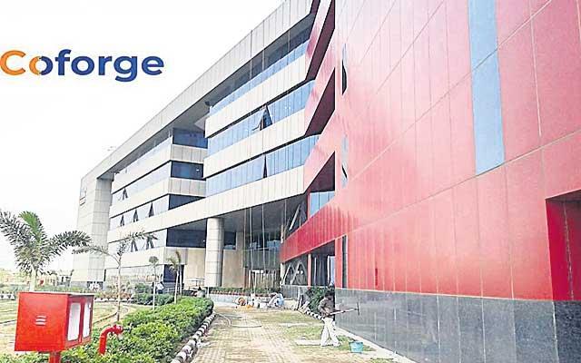 Coforge Net profit jumps 17percent to Rs 133 crore - Sakshi
