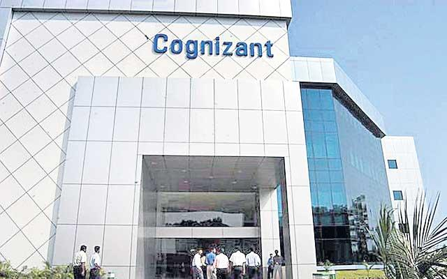 Cognizant Q1 net up 38 per cent on strong digital sector growth - Sakshi