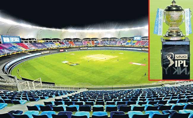 Sourav Ganguly opens up on IPL 2021 suspension - Sakshi