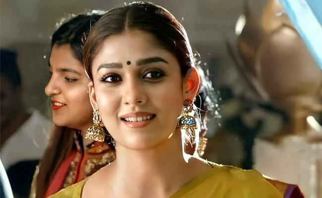 Nayanthara Kunchacko Boban Starrer Nizhal To Stream On OTT From 9th - Sakshi