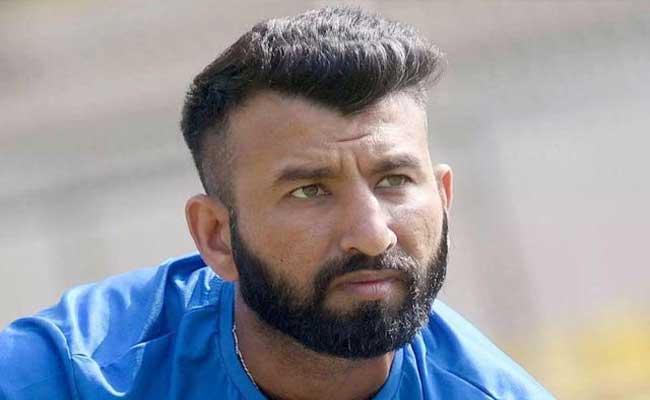 IPL 2021 Cheteshwar Pujara Recalls Cried At Toughest Time Of His Career - Sakshi