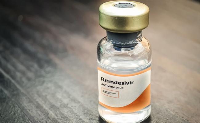 Remdesivir Injection Sales In Black At Hyderabad  - Sakshi