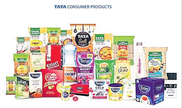 Tata consumer Products expected to report a 21 percent growth - Sakshi
