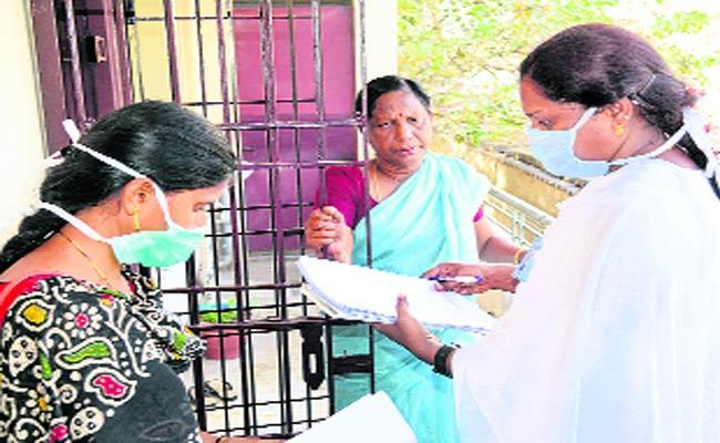 Fever Survey In The State From Today - Sakshi