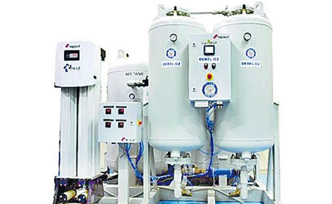 Covid 19: 5 Oxygen Generation Plants To Be Set Up In Siddipet - Sakshi