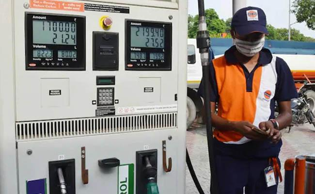 Petrol, diesel prices hiked for 4th straight day; check here - Sakshi