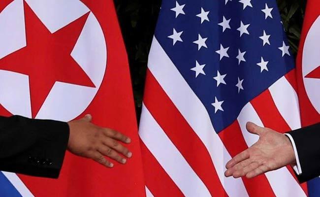 Sakshi Editorial On Us North Korea