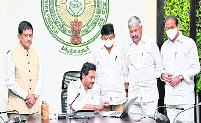 Dr Ysr Area Hospital Established In Kadapa - Sakshi