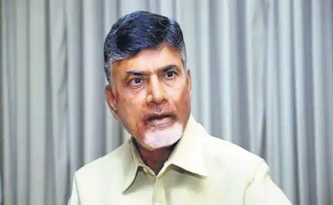 All Are Shocked Over Chandrababu and TDP leaders - Sakshi