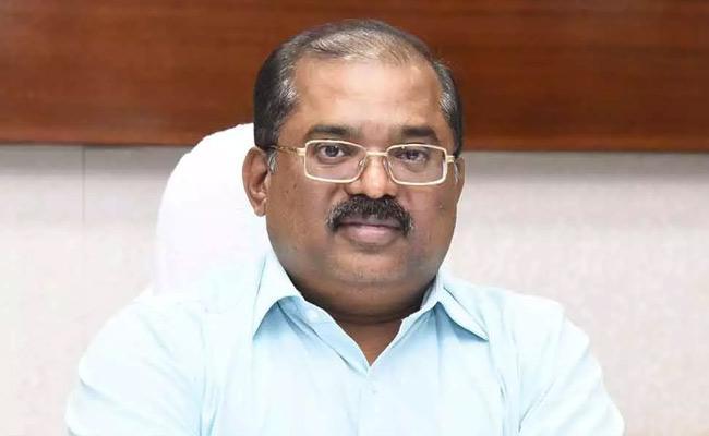 Collector Imtiaz: Till Now 646809 People Get Vaccinated Krishna District - Sakshi