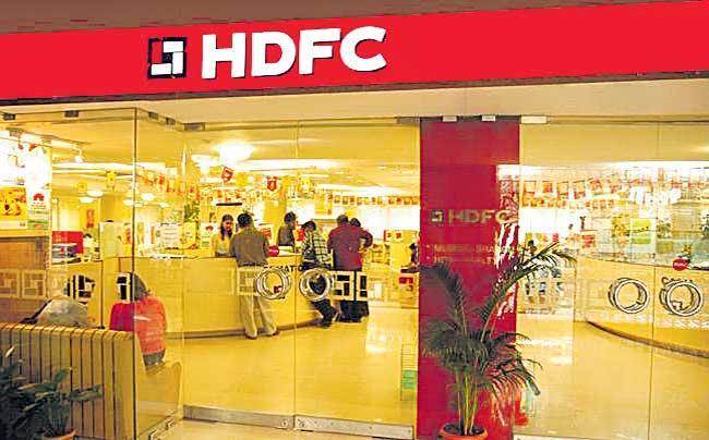 HDFC Q4 net profit surges 42 per cent - Sakshi