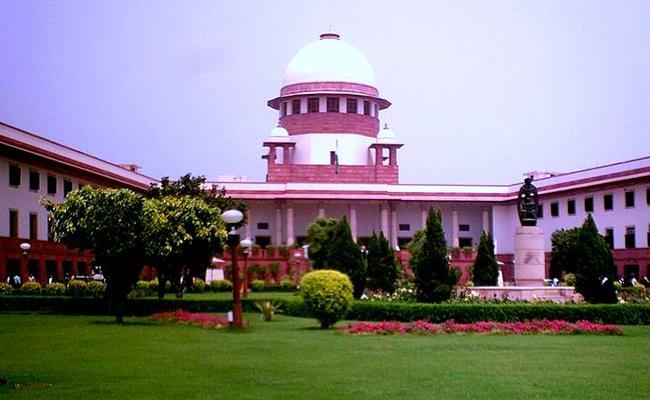 Supreme Court Forms Task Force For Corona - Sakshi