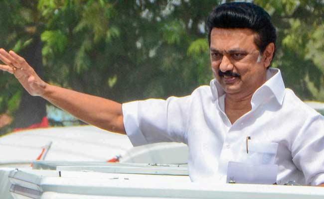 Ancestors Of Tamil Nadu Chief Minister Stalin Are From Prakasam District - Sakshi