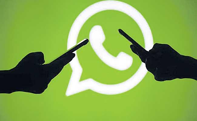 WhatsApp relaxes deadline for accepting its new privacy policy - Sakshi