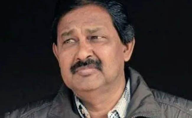Hockey : Ravinder Pal Singhpassed away with  COVID-19 - Sakshi