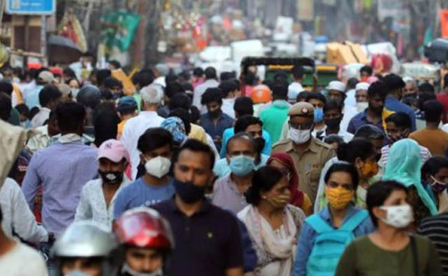India may witness 1 million COVID-19 deaths by Aug 1: Lancet - Sakshi