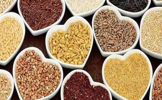 Covid 19: Demand For Millets Kurnool Farmers Increase Sowing Area - Sakshi