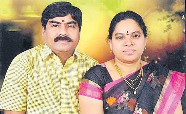 Telangana Government Writes To High Court On Advocate Couple Case - Sakshi