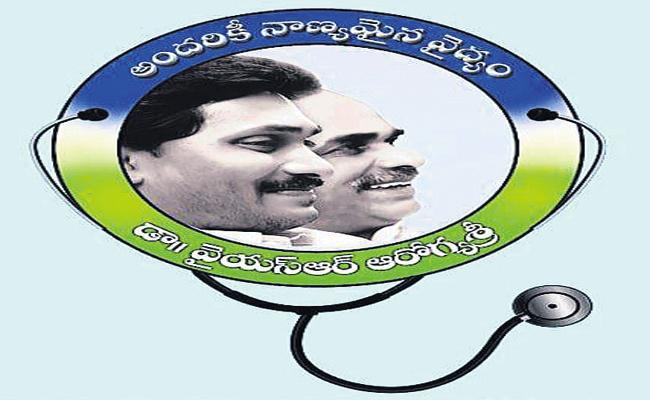 Free healing more accessible to corona patients - Sakshi