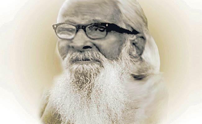 Tapi Dharma Rao Birth Anniversary Journalism Service - Sakshi