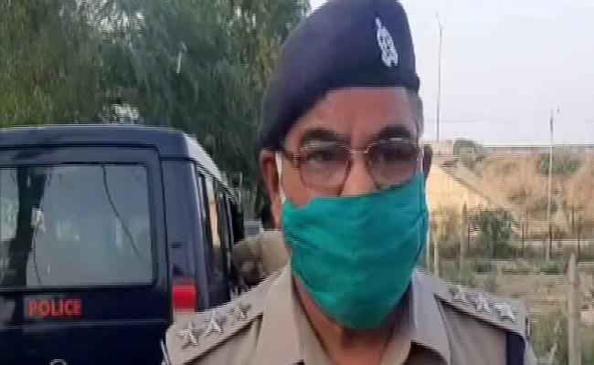 Uttar Pradesh 4 Children Trapped In Car Deceased Of Suffocation - Sakshi