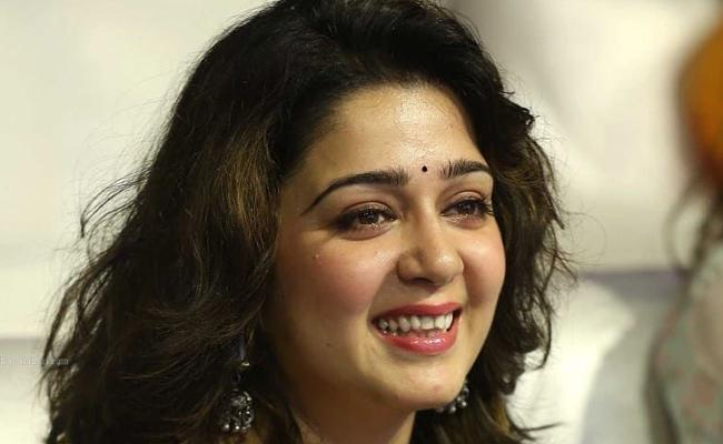 Charmy Kaur Respond On Marriage Rumours - Sakshi