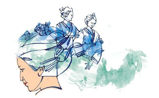 Wife Translated Telugu Weekly Short Story By T Shanmukha Rao In Funday - Sakshi